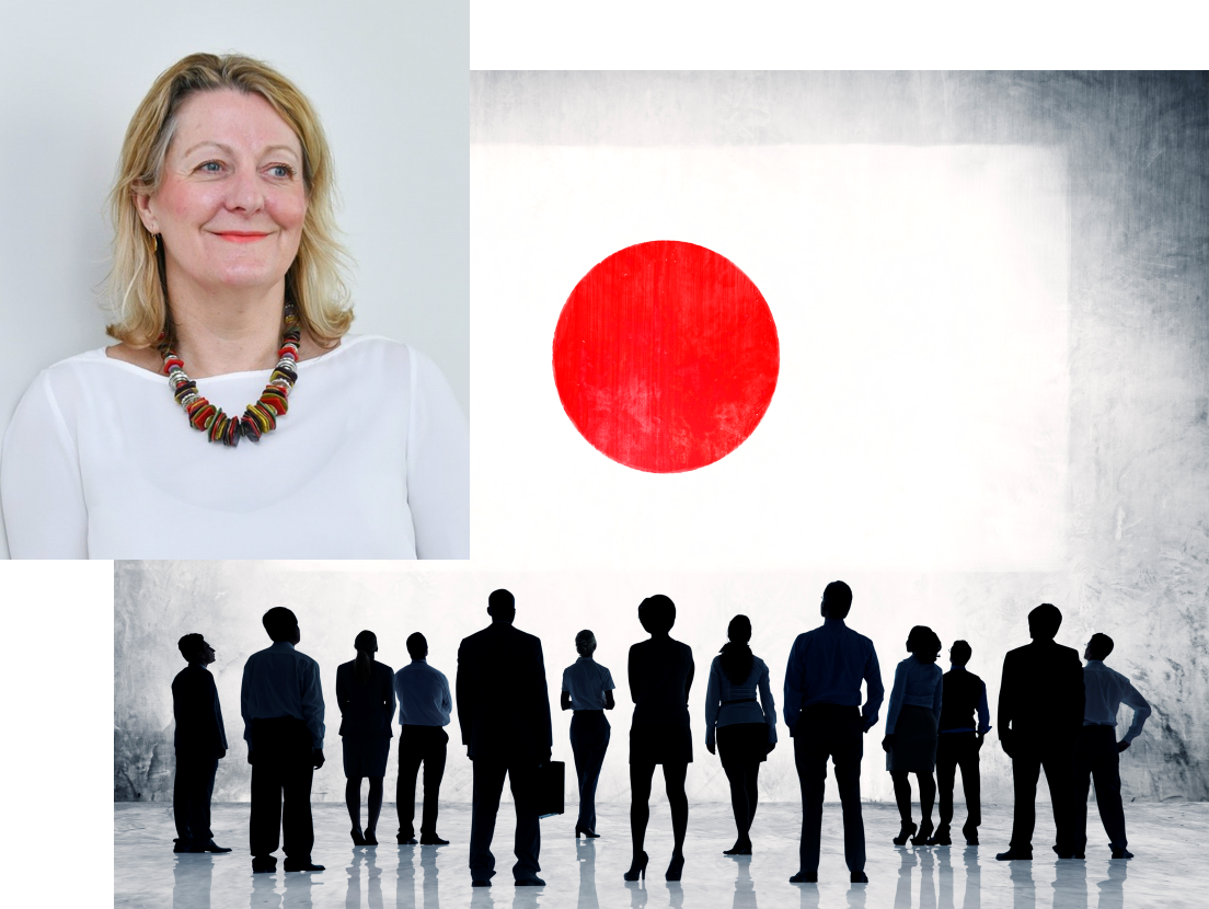 Japan's Corporate Governance Reform 3: IJ speaks with Kerrie Waring, ICGN CEO