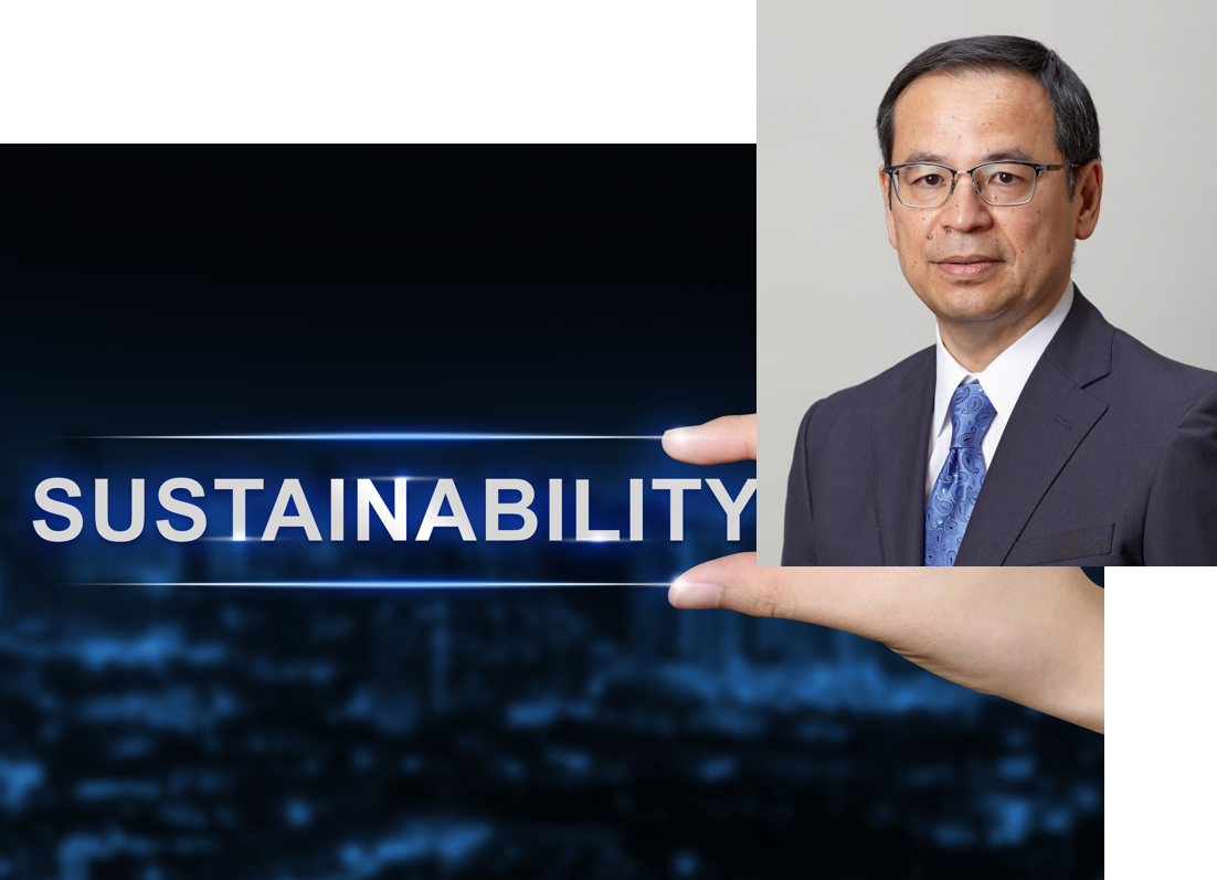 < from JPX > Japan Is Emphasizing Market Sustainability (Part 1)