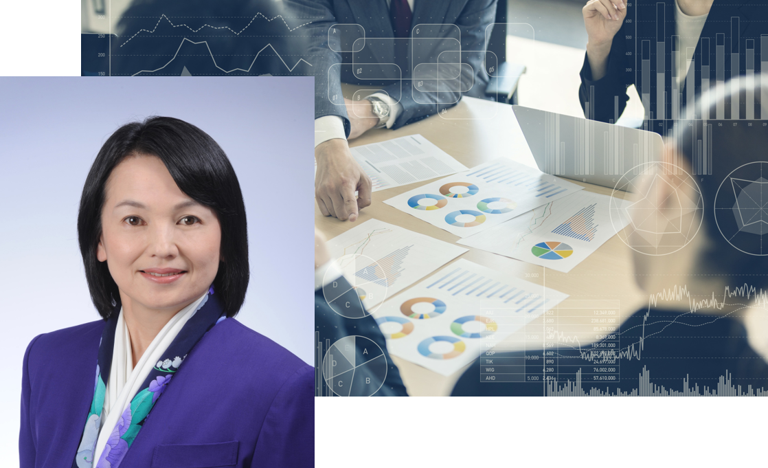 Japan's Corporate Governance Reform 4: IJ speaks with Yoshiko Takayama