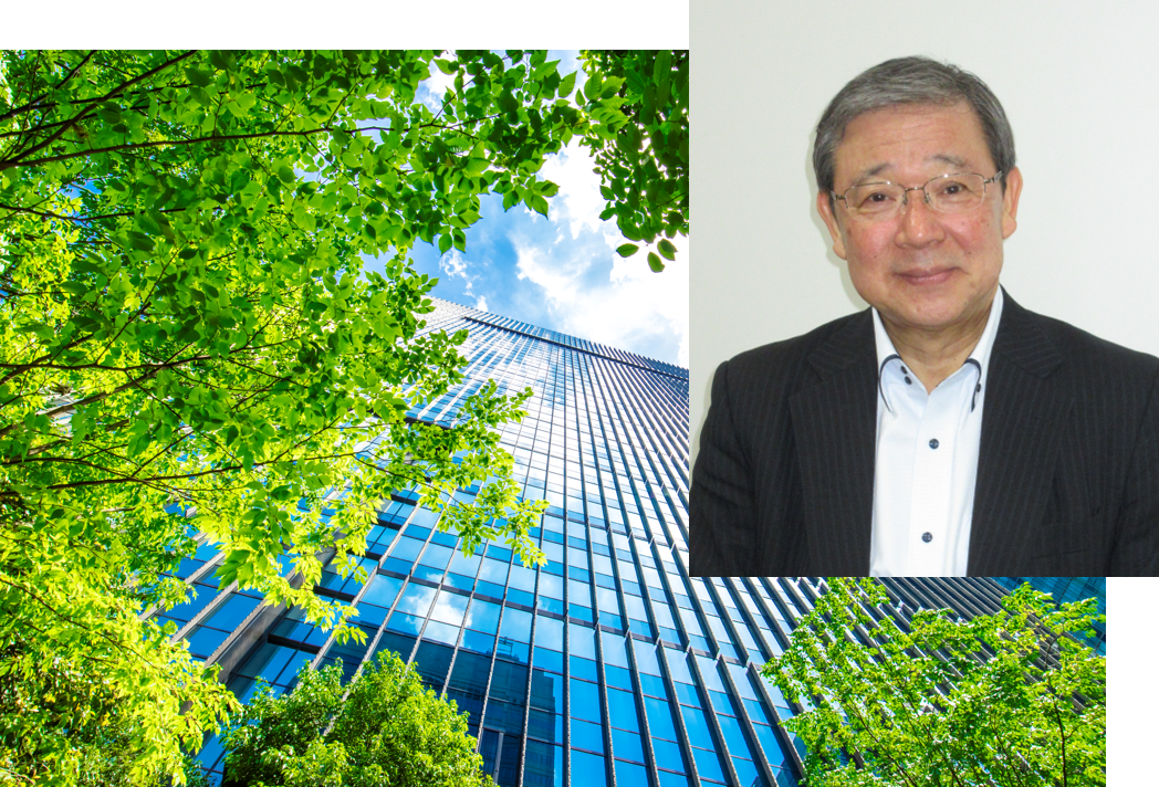 < asset owners in Japan > DIC Pension Fund – Hideo Kondo, Director