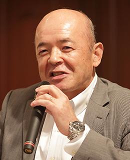 HISASHI HATTA
