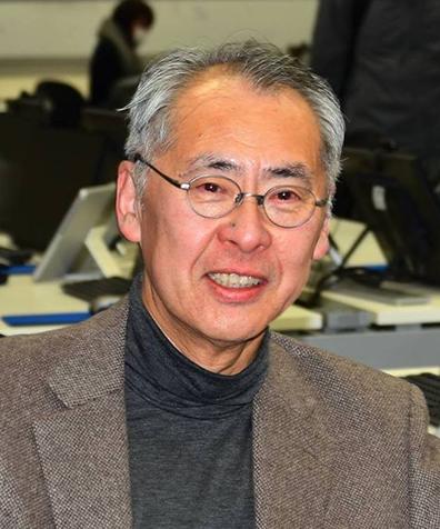 Yasuyuki Kuratsu