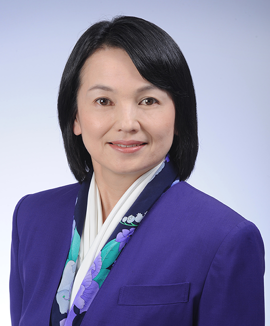 Yoshiko Takayama