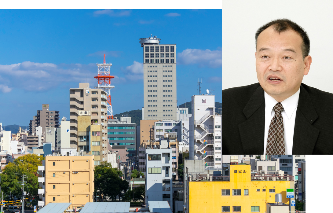 < asset owners in Japan >  West Japan Machinery Pension Fund – Yoshisuke Kiguchi, Chief Investment Officer