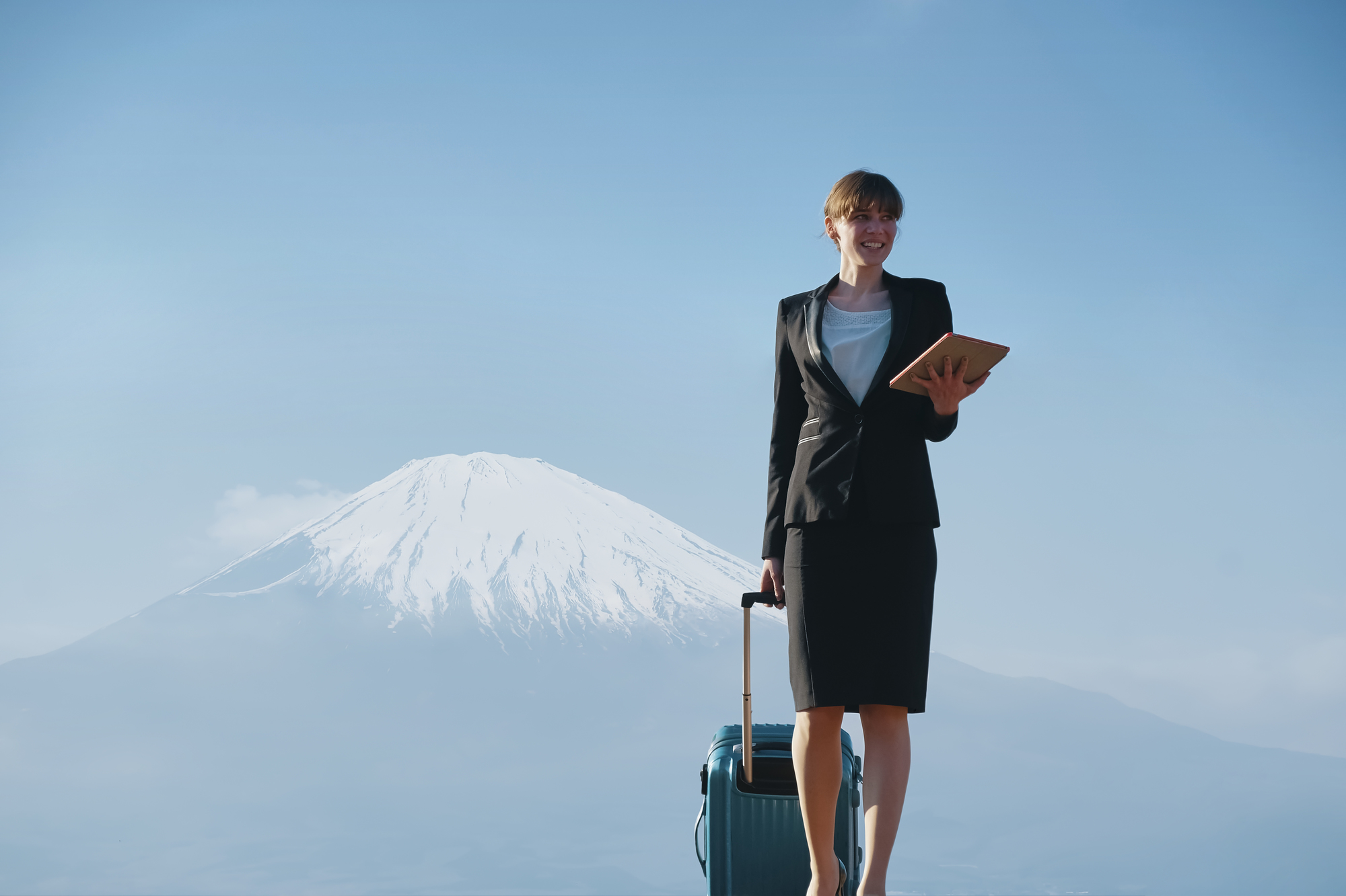 < practical guide for foreign managers >  How Do You Start a Business in Japan?