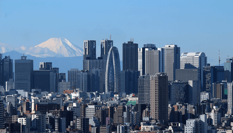 Japan's REIT Market Expanded Consistently to JPY 21.7 Trillion in May