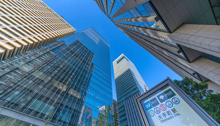 Japan's REIT Market Expanded Consistently to JPY 22 Trillion in August