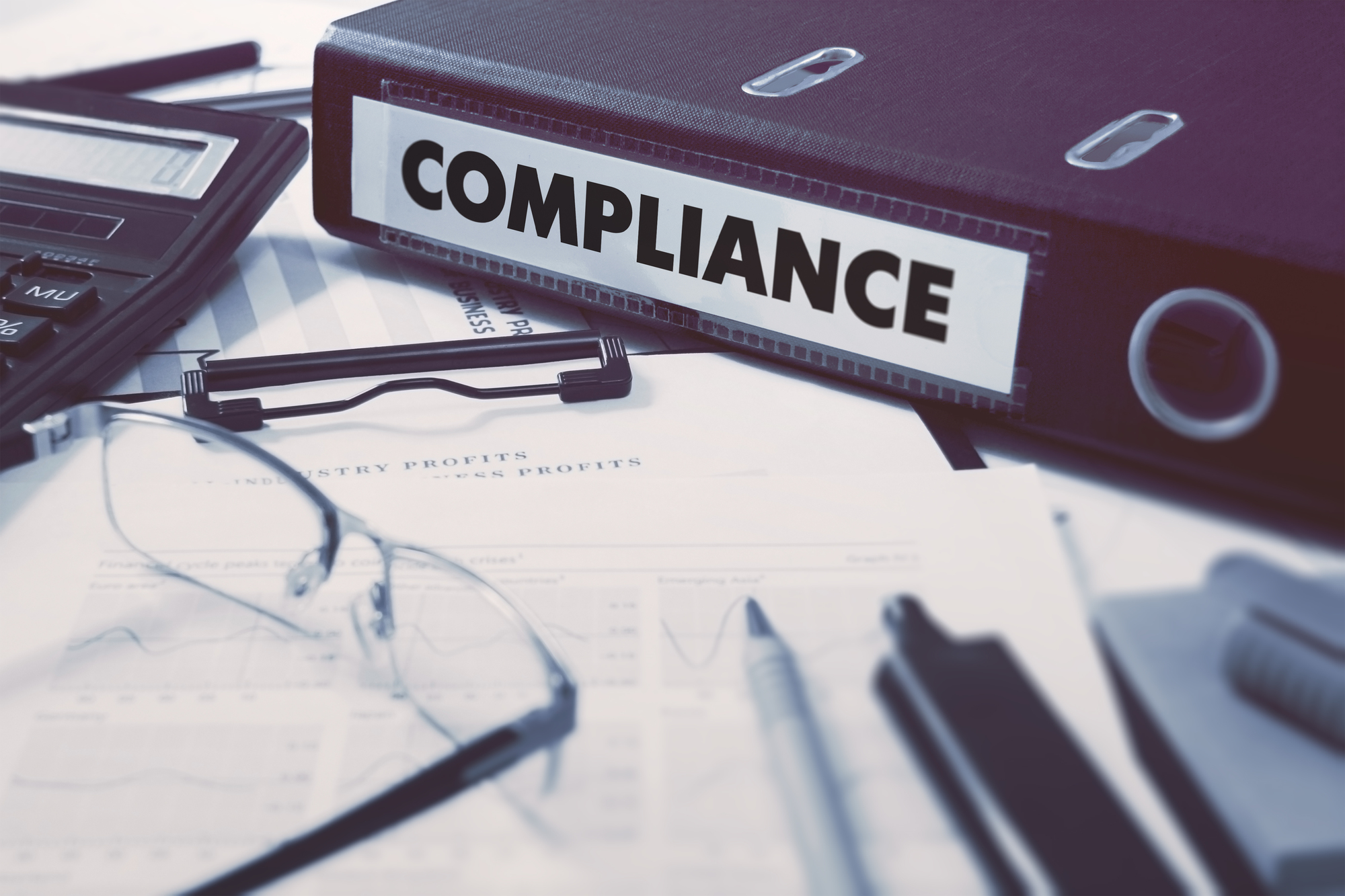 Importance of Compliance Manual and Compliance Program