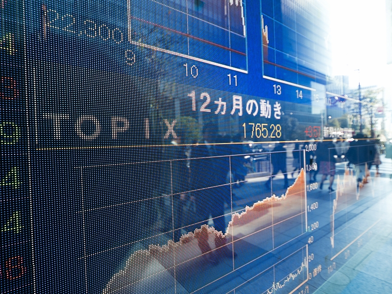 Foreign Stock Funds Dominated 2020 Toshin Market