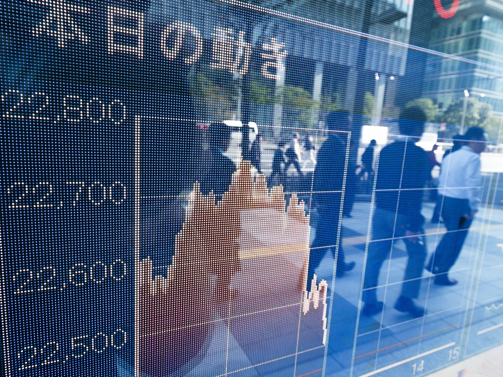 Foreign Stock Funds Boosted by One of the Largest Launches Ever