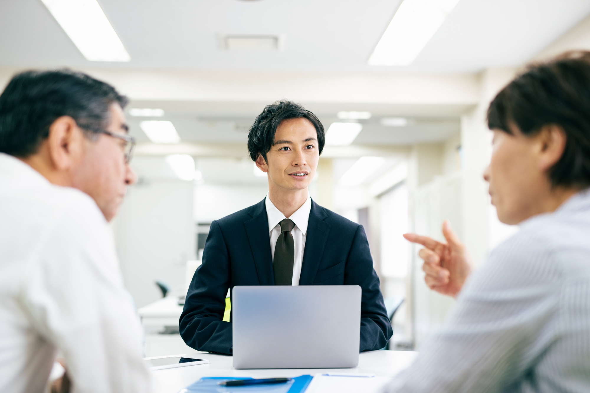Financial Retail in Japan: Will Asset Management Embrace the Fee-Based Model?